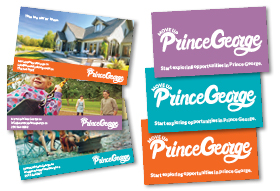 Move Up Prince George Print Resources