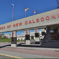 College Of New Caledonia, Prince George, BC