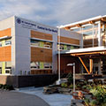 BC Cancer Agency Centre For The North, Prince George, BC