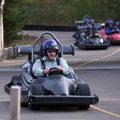 Raceway Go-karts, Prince George, BC