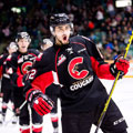 Prince George Cougars Hockey, Prince George, BC