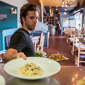 Cimo Mediterranean Restaurant, Prince George, BC