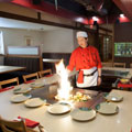 Shogun Japanese Steakhouse, Prince George, BC