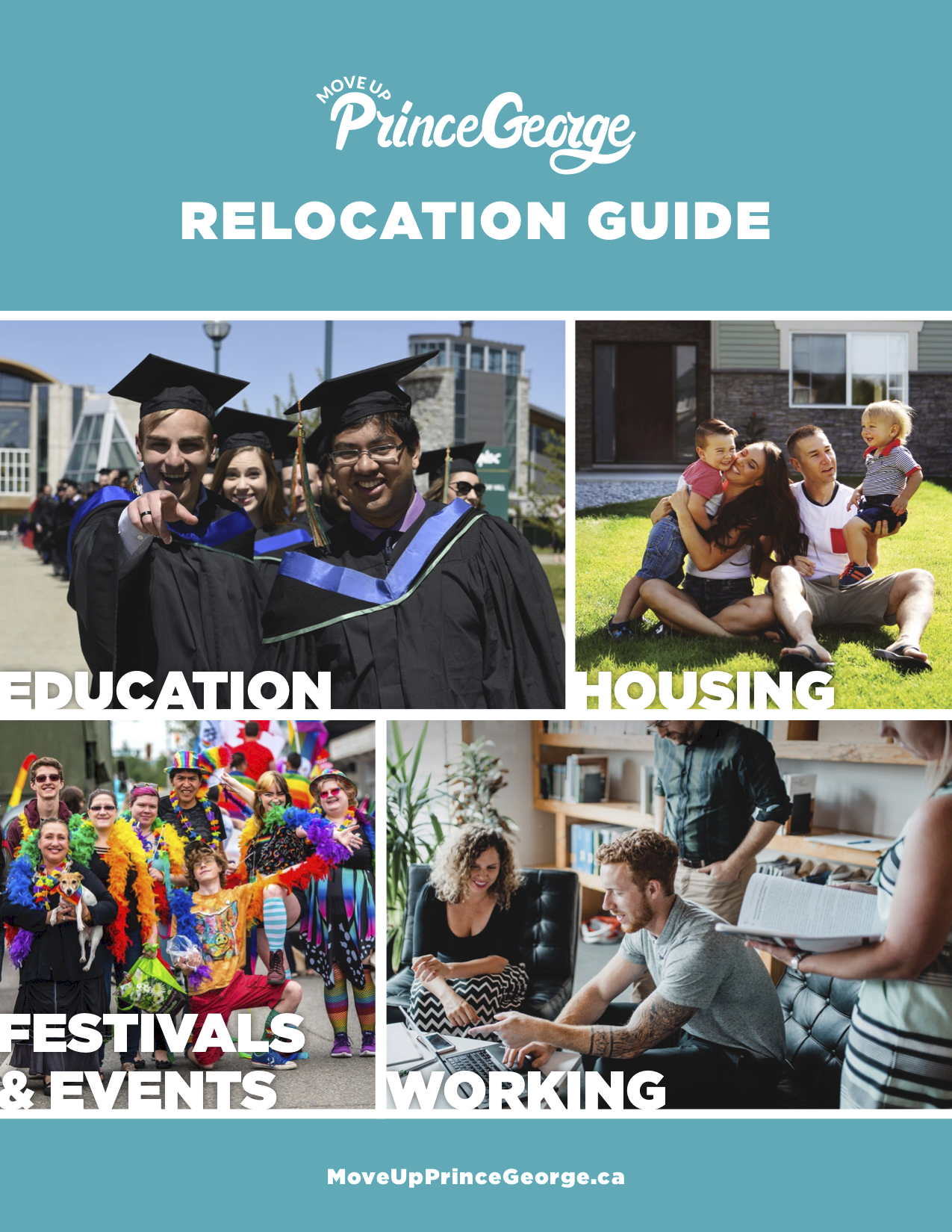 Relocation Guide Resources