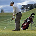 Aberdeen Glen Golf Course and Estates, Prince George, BC