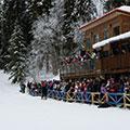 Otway Nordic Ski Centre, Prince George, BC