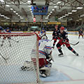 Spruce Kings Hockey, Prince George, BC