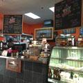 Café Voltaire, Prince George, BC