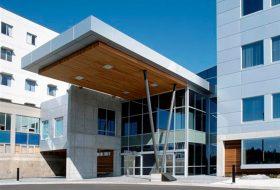 University Hospital of Northern BC