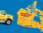 Propane Delivery Driver - Prince George Job in Prince George by Superior Propane