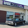 Dark Horse Audio, Prince George, BC