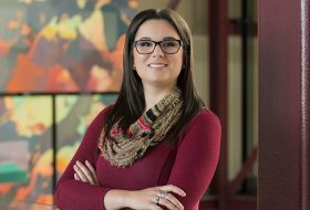 Top 40 Under 40 Finalist Janna Olynick