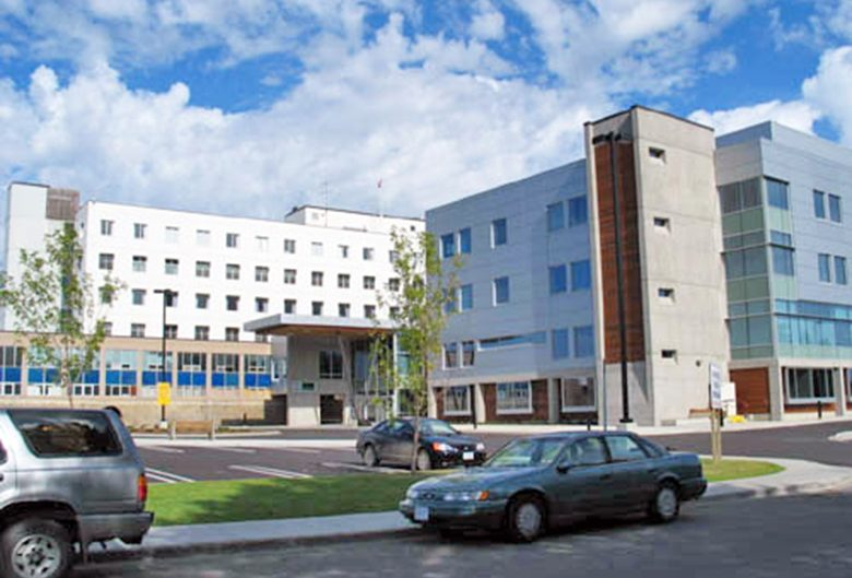 University Hospital of Northern BC