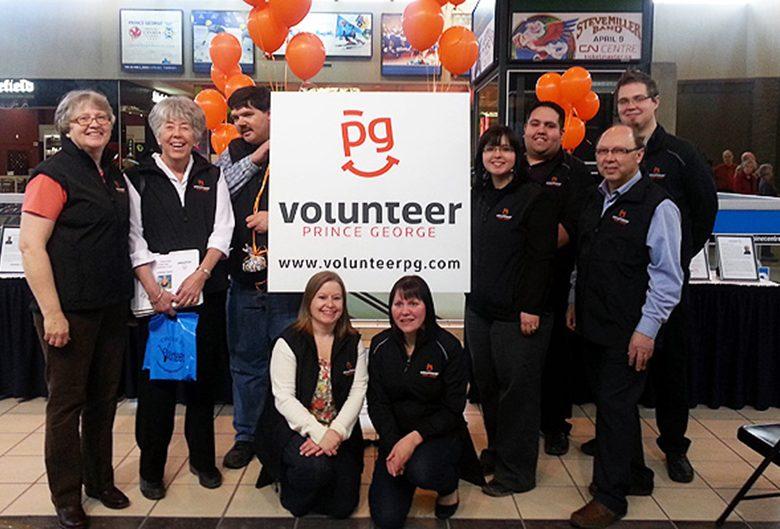 Volunteer PG
