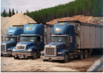 Class 1 Truck Driver Job in Prince George by Excel Transportation.ca
