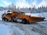 Winter Plow Truck Operator/Labourer Job in Prince George by Yellowhead Road & Bridge (Fort George) Ltd