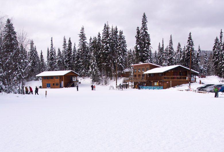 Otway Nordic Ski Club