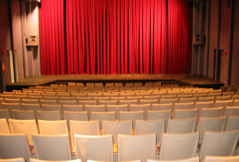 seating in a theatre
