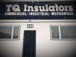 Construction - Mechanical Insulator Job in Prince George by tq insulators