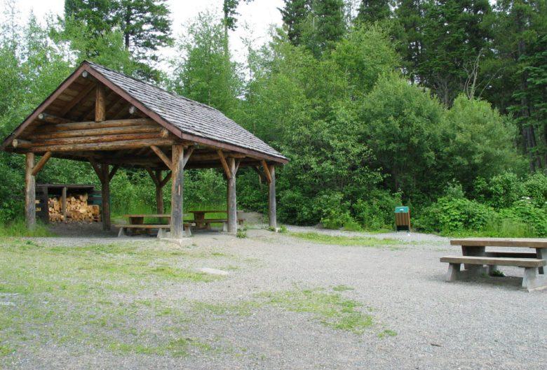 Prince George: Lake City, BC | Move Up Prince George