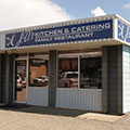 JD's Kitchen and Catering, Prince George, BC
