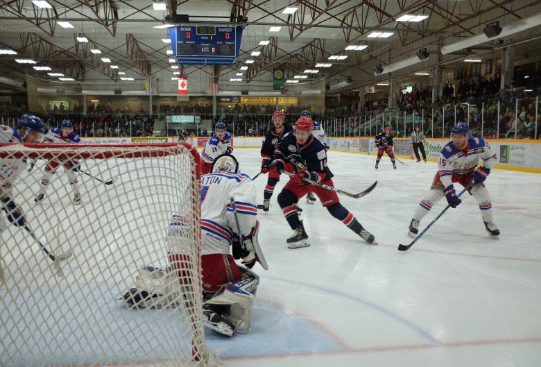 spruce kings hockey