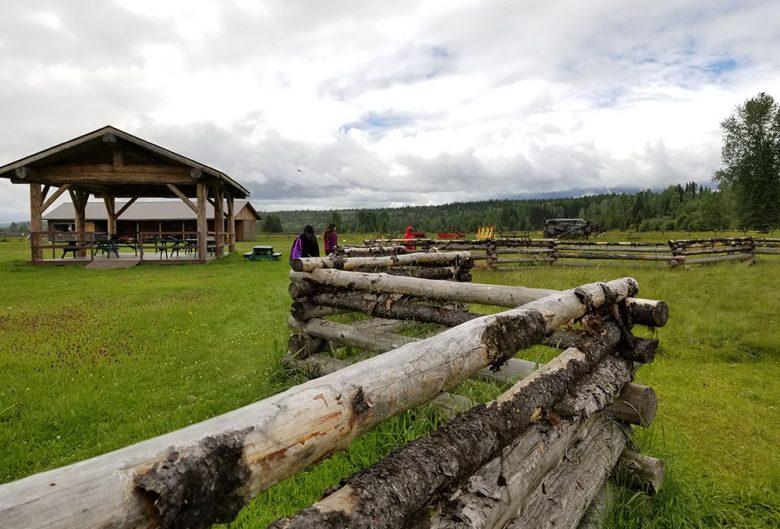 Huble Homestead Historic Site