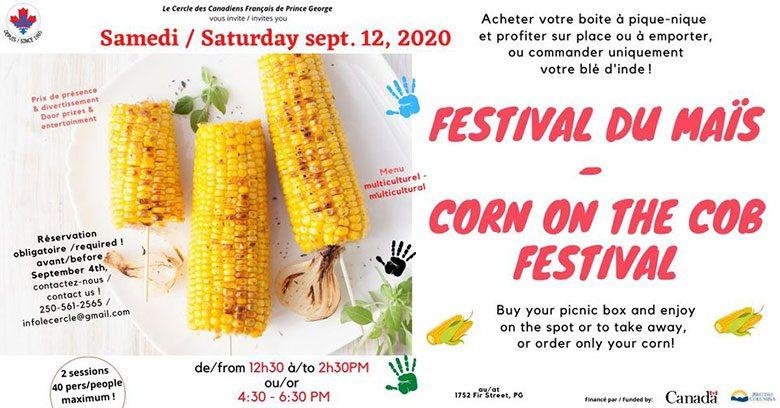 Cornfest graphic