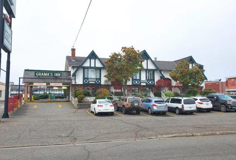 Grama's Inn Restaurant