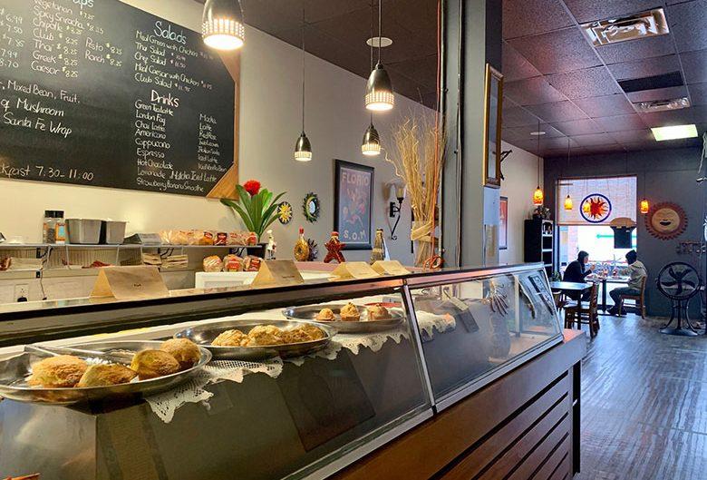 Margo's Cafe