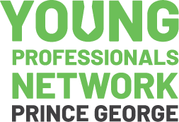 Young professional network prince george