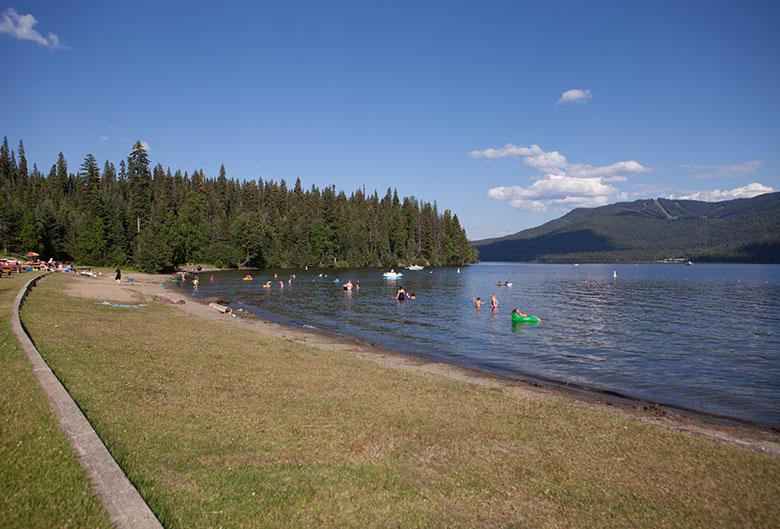 Purden Lake